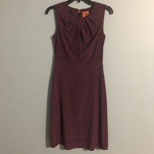 Pre Owned Tory Burch Dress Size 2